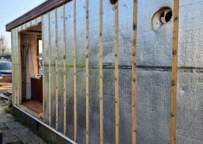 chalet verbouwing foto 9