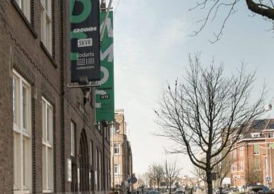 WMDS Muziekschool te Rotterdam