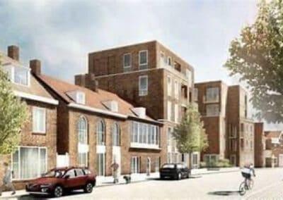 67 Appartementen Tilburg